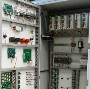 6 Output TR - DSM1050